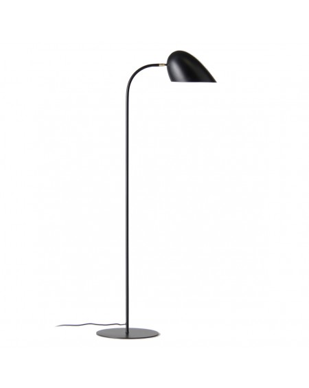 Hitchcock floor lamp