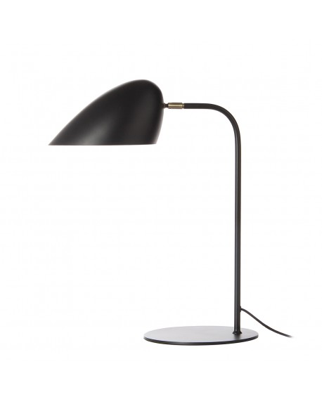 Hitchcock table lamp