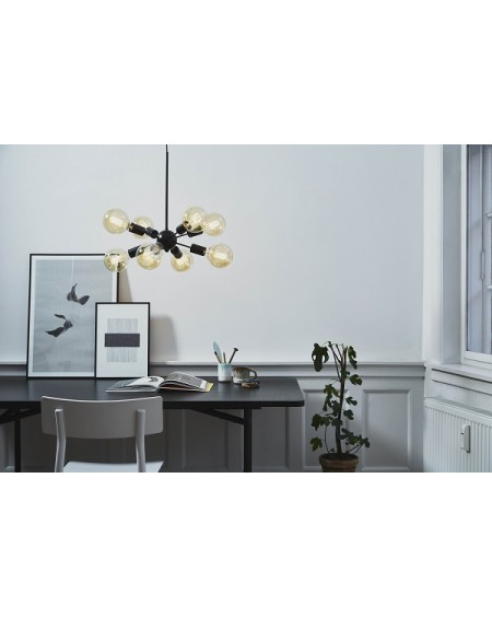 Frandsen - Mega junction chandelier lamp