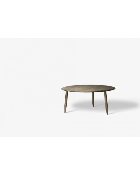 &Tradition - Hoof Coffee table SW2 - Stoliki kawowe