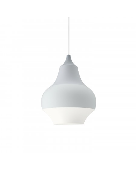 Louis Poulsen - Cirque grey top lamp