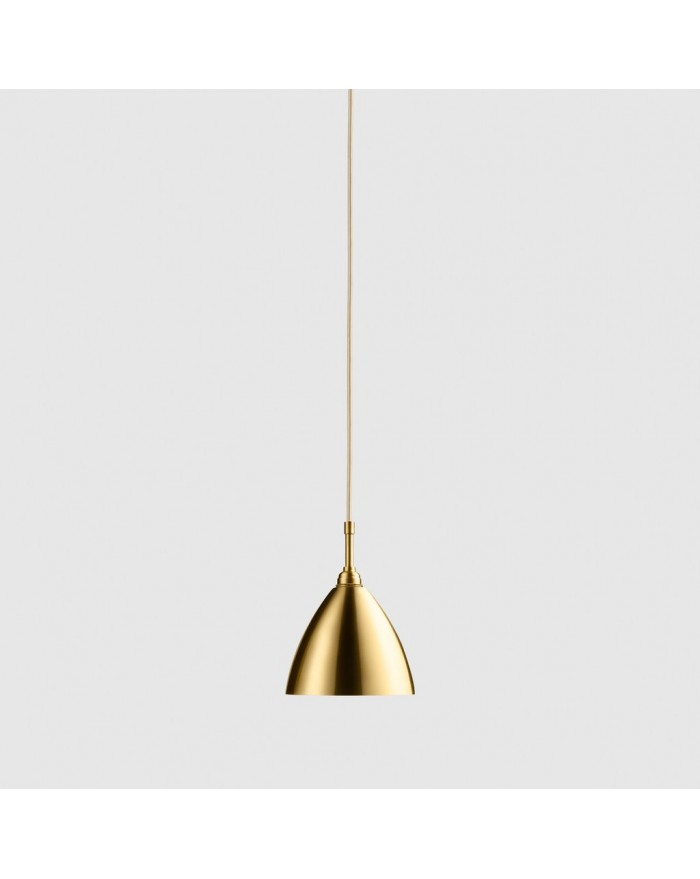 BL9 Small Pendant - Brass base