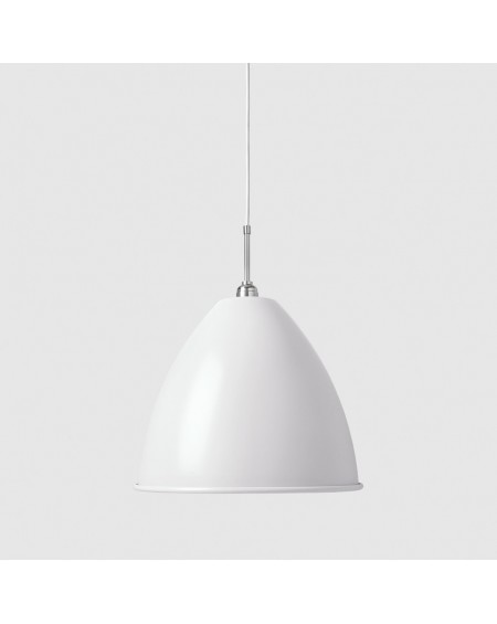 BL9 Large Pendant - Chrome Base