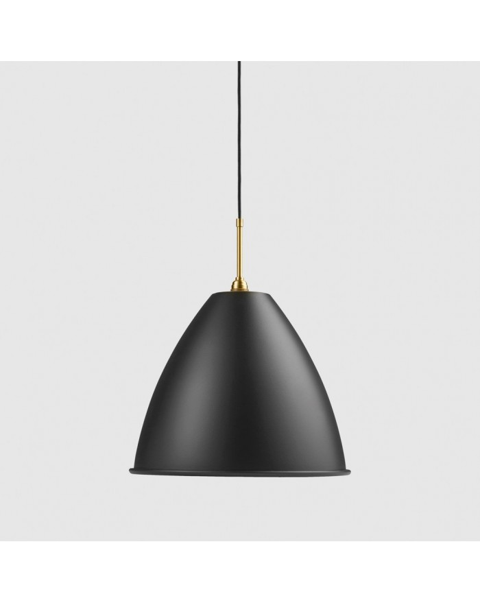 BL9 Large Pendant - Brass base
