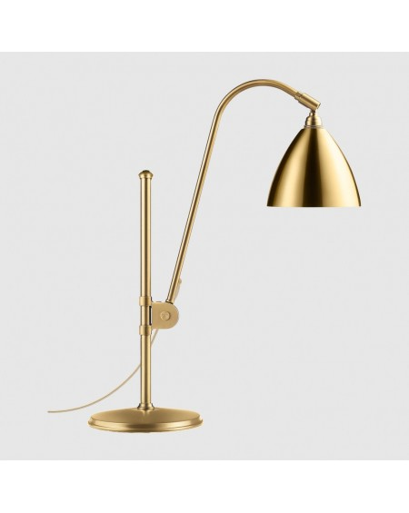 BL1 table lamp - Brass base