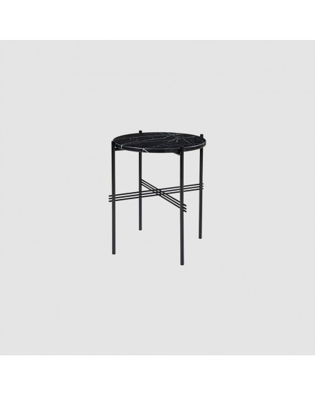 Gubi - TS Side Table - Stoliki kawowe