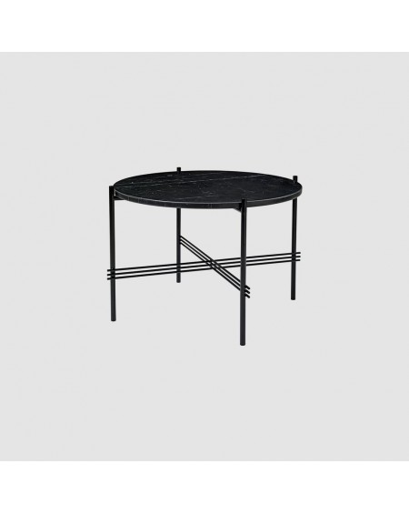Gubi - TS Coffee Table średnica 55 cm - Stoliki kawowe