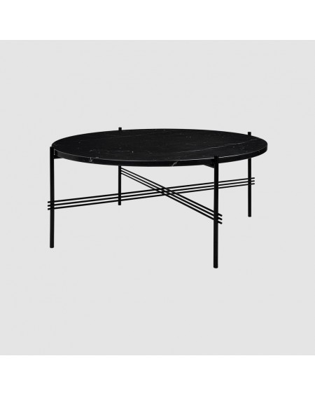 Gubi - TS Coffee Table Dia.80 - Stoliki kawowe