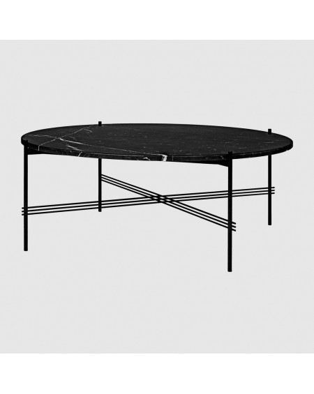 Gubi - TS Coffee Table średnica 105 cm - Stoliki kawowe
