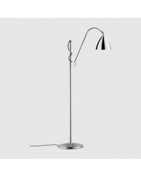 BL3 Small Foor lamp- Chrome base
