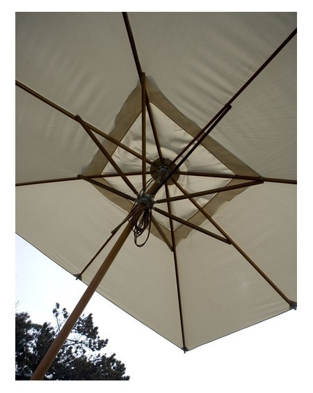 Atlantis Umbrella Parasol 330x330