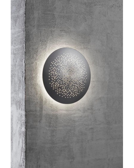 Design For The People - Hunt 26 wall lamp - Skandynawskie Lampy Ścienne