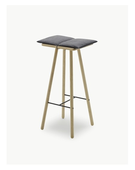 Georg Bar Stool High