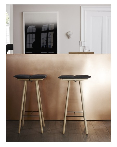 SKAGERAK - Georg Bar Stool High - Stołki Barowe