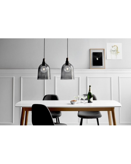 Design For The People - Karma 24 pendant lamp - Skandynawskie Lampy wiszące