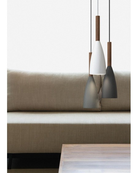 Pure 10 pendant lamp