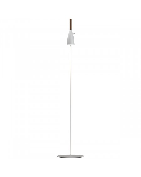 Pure 10 floor lamp