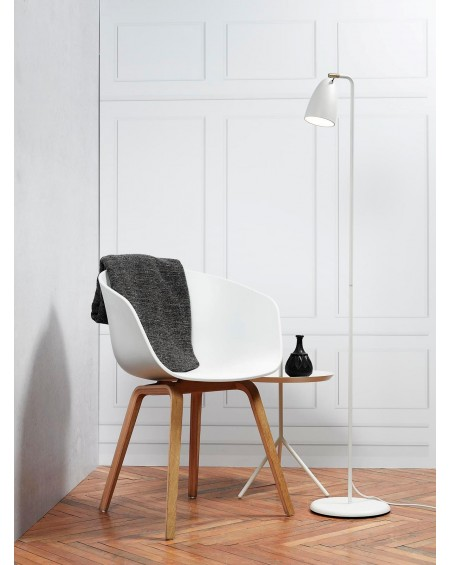 Design For The People - Nexus 10 floor lamp - Skandynawskie Lampy Stojące