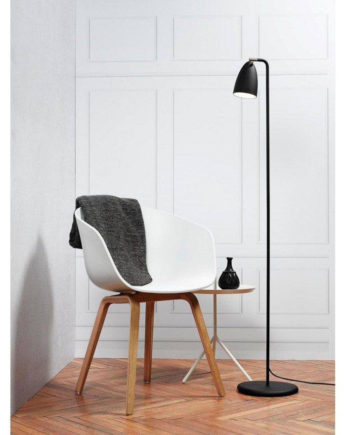 Nexus 10 floor lamp