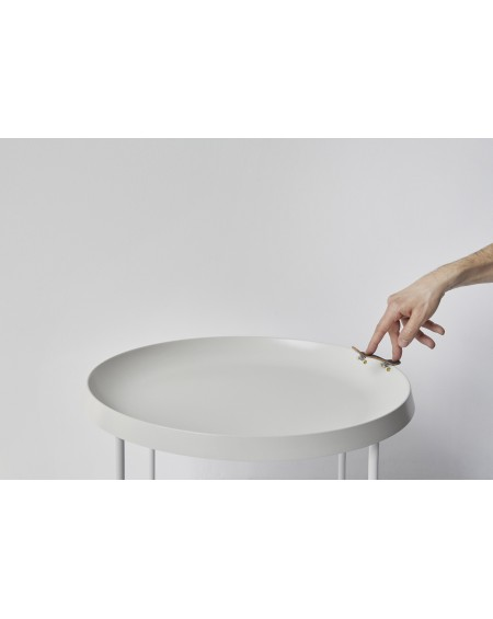 HAY - Tulou coffee table 55 cm - Stoliki kawowe