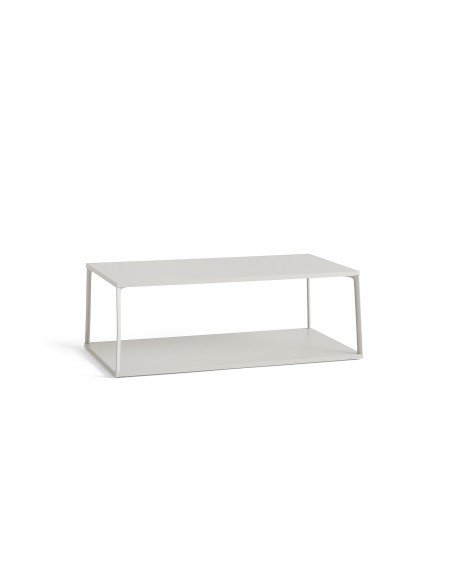 HAY - Eiffel coffee table rectangular - Stoliki kawowe