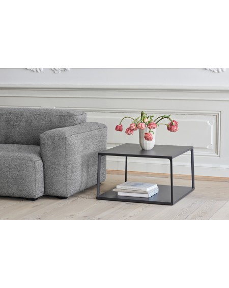 HAY - Eiffel coffee table square - Stoliki kawowe